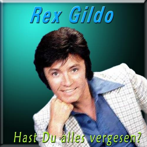 Rex Gildo - Dream Girl  (2014)