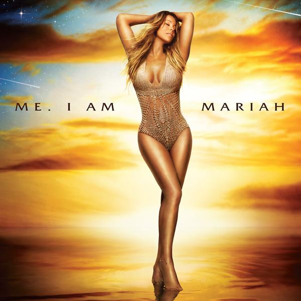 Альбом: Me. I Am Mariah…The Elusive Chanteuse