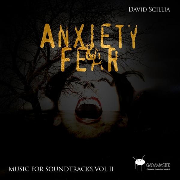 Альбом: Anxiety and Fear, Vol. 2