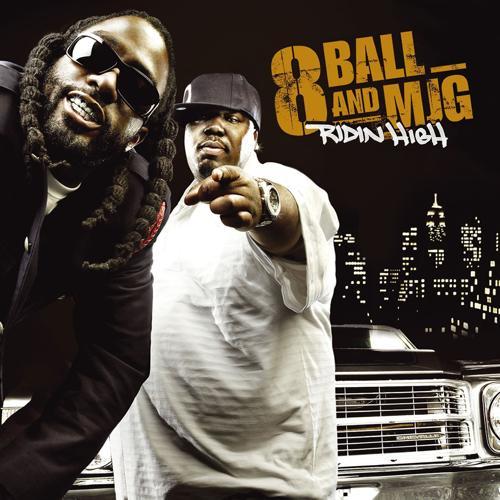 8Ball & MJG, Killer Mike - Runnin' out of Bud (feat. Killer Mike)  (2006)