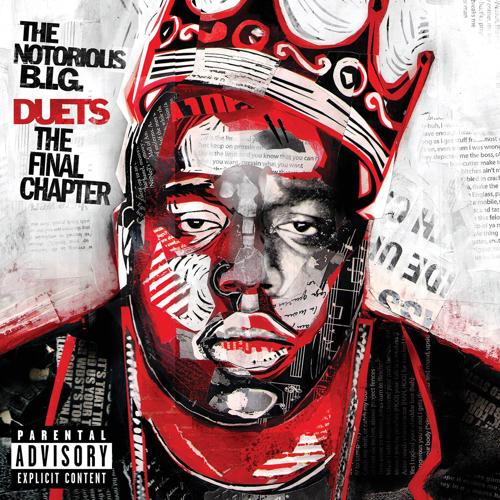 The Notorious B.I.G., The Clipse - Just a Memory (feat. The Clipse)  (2005)