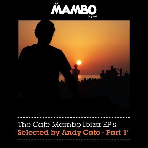 Danny Clark & Jay Benham feat. SuSu Bobien - Wondrous [MuthaFunkaz Dub - Andy Cato Edit]  (2008)