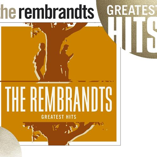 The Rembrandts - Too Late (2006 Remastered Version)  (2006)