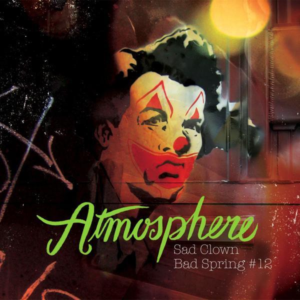 Альбом: Sad Clown, Bad Spring #12