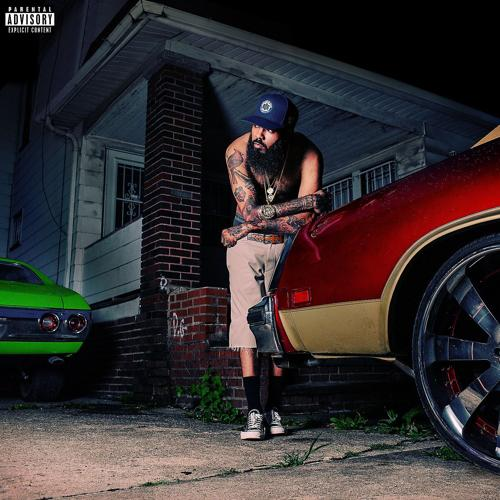 Stalley, Nipsey Hussle - What It Be Like (feat. Nipsey Hussle)  (2014)