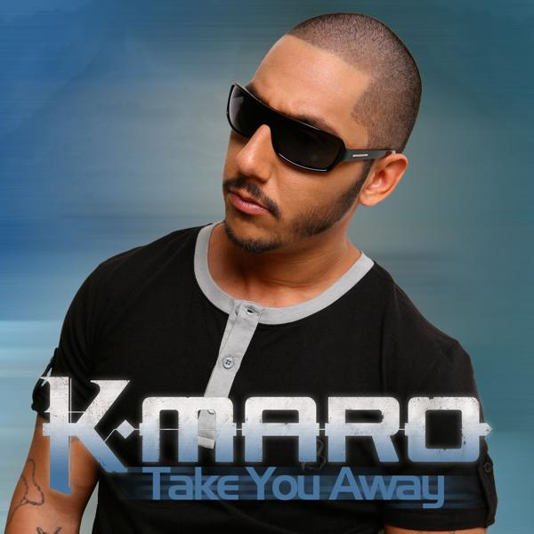 Альбом: Take You Away [radio edit]