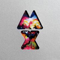 Coldplay - Major Minus