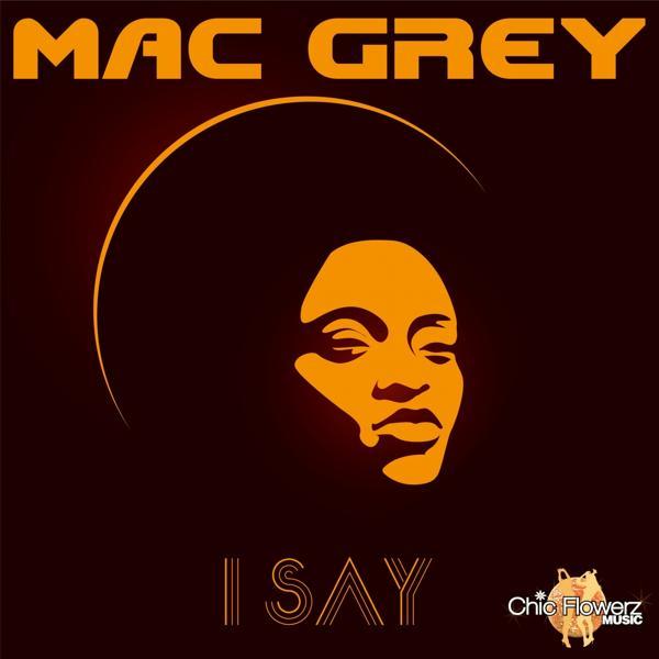 Альбом: I Say