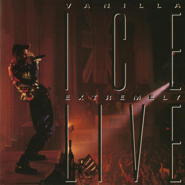 Альбом: Extremely Live