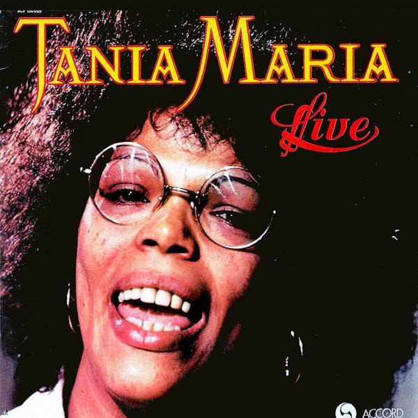 Альбом: Tania Maria - Live