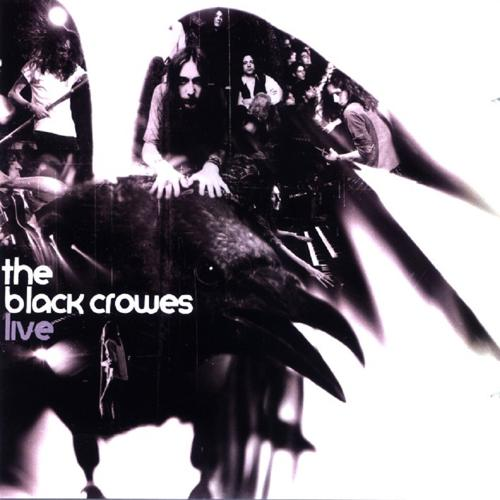 The Black Crowes - Black Moon Creeping (Live)  (2002)