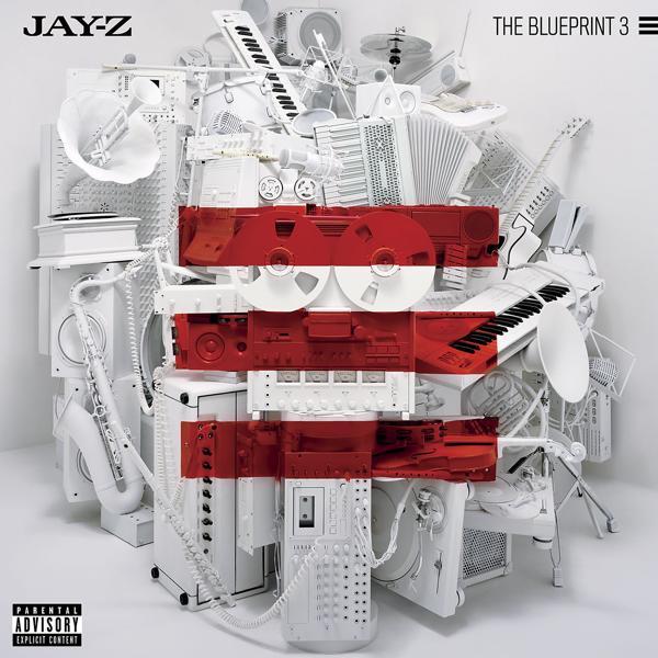 Альбом: The Blueprint 3