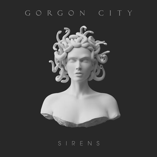 Gorgon City, Anne-Marie - Try Me Out  (2014)