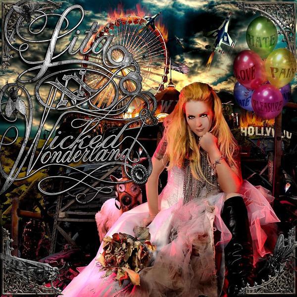 Альбом: Wicked Wonderland