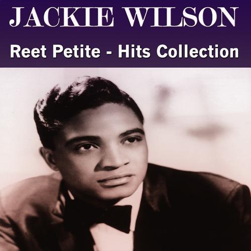 Jackie Wilson - You Belong to My Heart (Solamente Un Vez)  (2012)