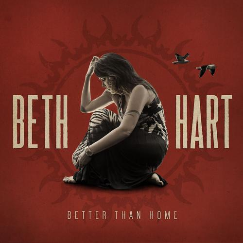 Beth Hart - Mama This One's For You  (2015)