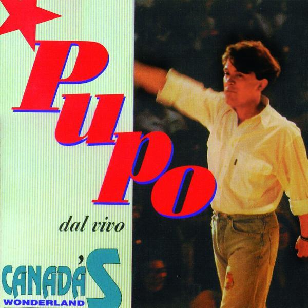 Альбом: Canada's wonderland (Dal vivo)