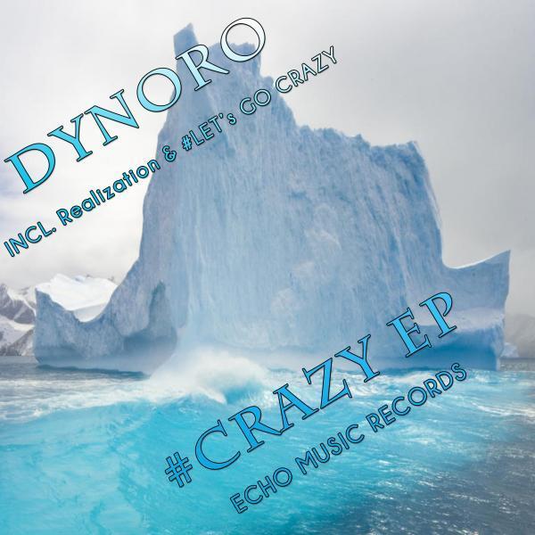 Альбом: #CRAZY EP