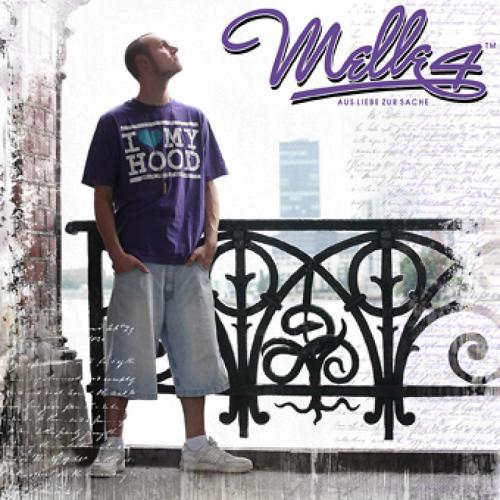 Melle4 - Aus Liebe zur Sache  (2009)
