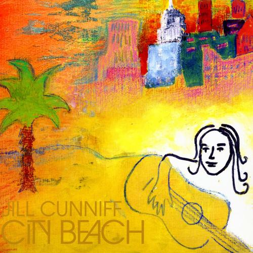 Jill Cunniff - Blue Nile (feat. Nile Rodgers)  (2007)