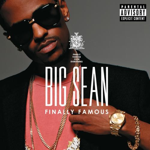 Big Sean, Wiz Khalifa, Chiddy Bang - High (Album Version (Explicit))  (2011)