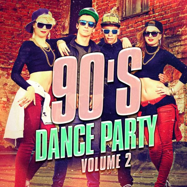 Альбом: 90's Dance Party, Vol. 2 (The Best 90's Mix of Dance and Eurodance Pop Hits)