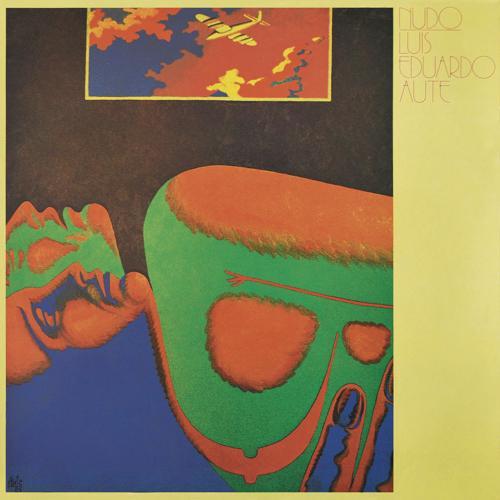 Luis Eduardo Aute - Más Allá del Amor (Remasterizado)  (1985)