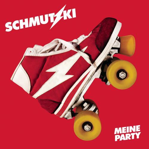 Schmutzki - Meine Party  (2015)