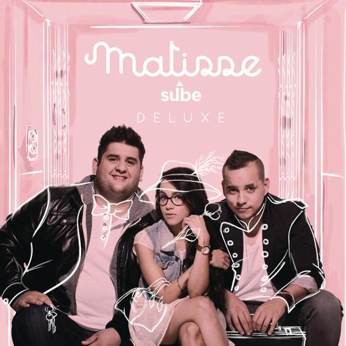 Matisse - Más Que Amigos  (2015)