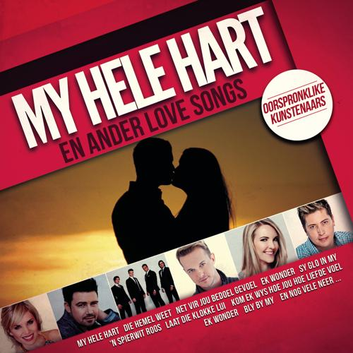 Romanz - My Hele Hart  (2015)