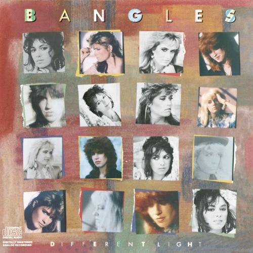 The Bangles - Angels Don't Fall In Love (Album Version)  (1985)