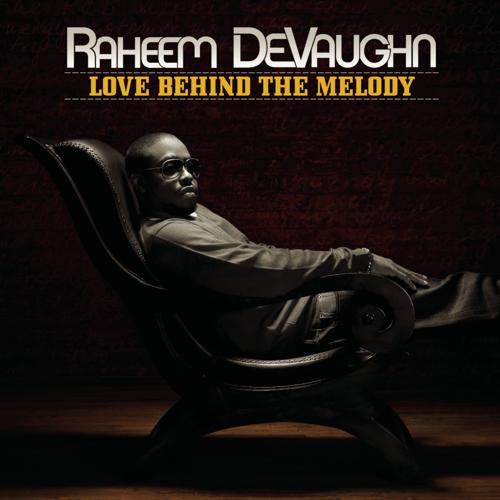 Raheem DeVaughn, Big Boi - Energy  (2008)