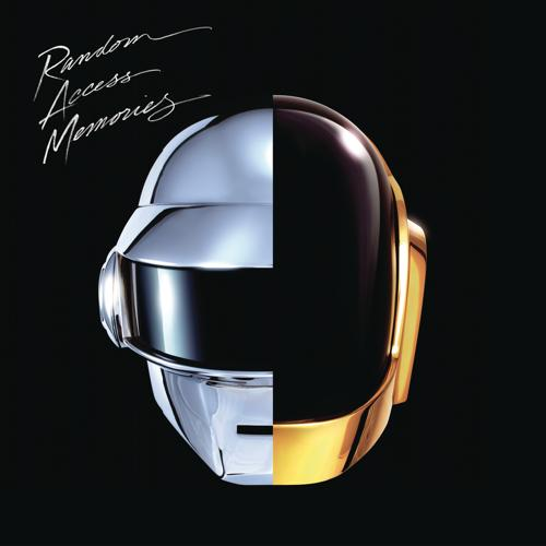 Daft Punk, Pharrell Williams - Lose Yourself to Dance  (2013)