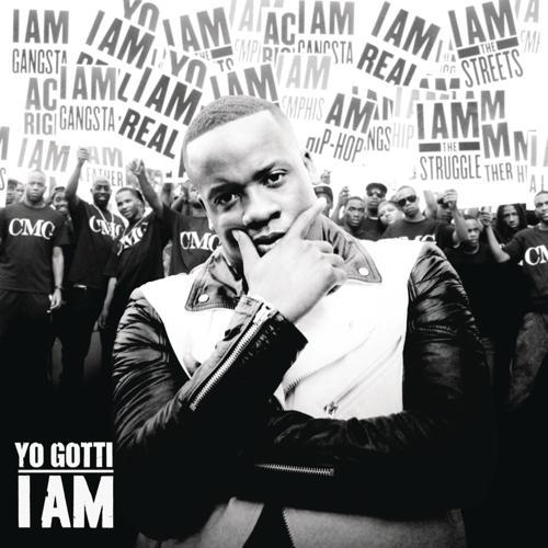 Yo Gotti - LeBron James  (2013)