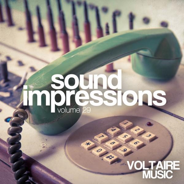 Альбом: Sound Impressions, Vol. 29