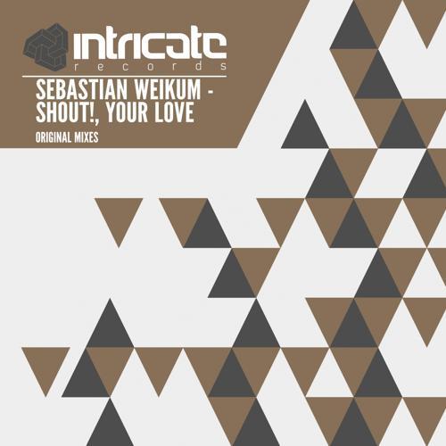 Sebastian Weikum - Shout!  (2015)