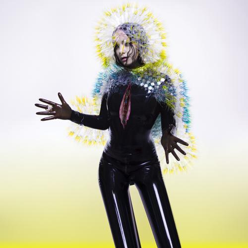 Björk - Quicksand  (2015)