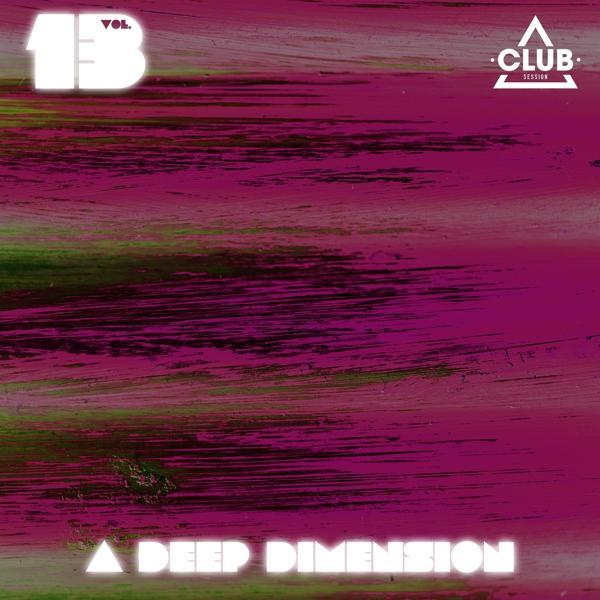 Альбом: A Deep Dimension, Vol. 13