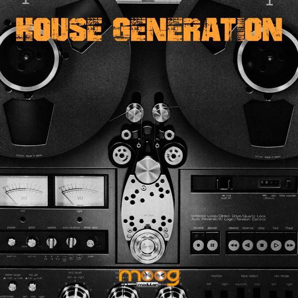 Альбом: House Generation