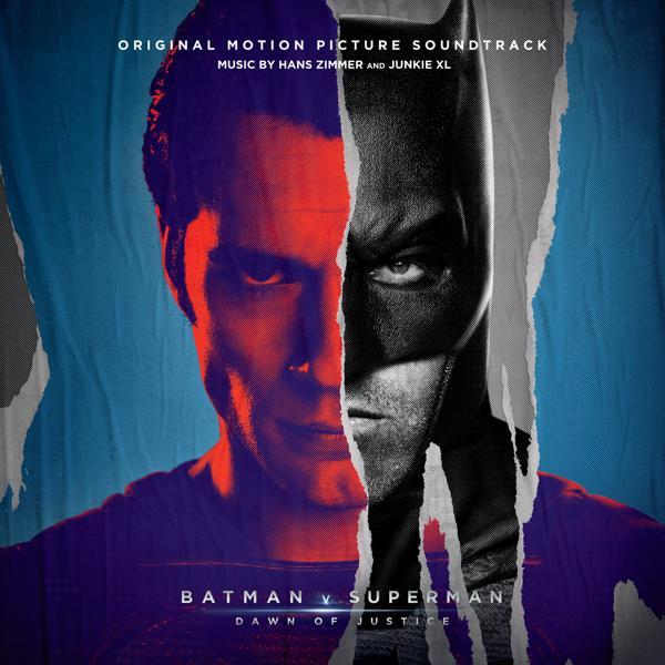 Альбом: Batman v Superman: Dawn of Justice (Original Motion Picture Soundtrack)