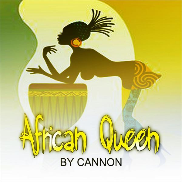 Альбом: African Queen