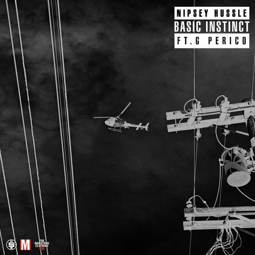 Nipsey Hussle - Basic Instinct (feat. G Perico)  (2016)