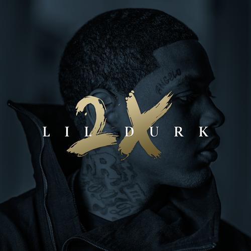 Lil Durk, Yo Gotti - Money Walk  (2016)