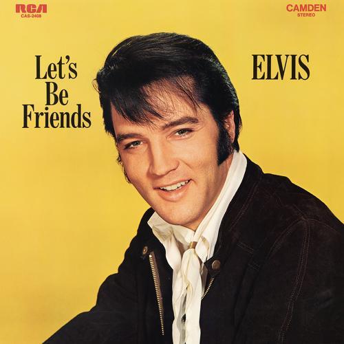 Elvis Presley - Who Am I?  (1970)