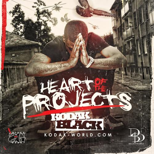 Kodak Black - Heart Of The Projects  (2014)