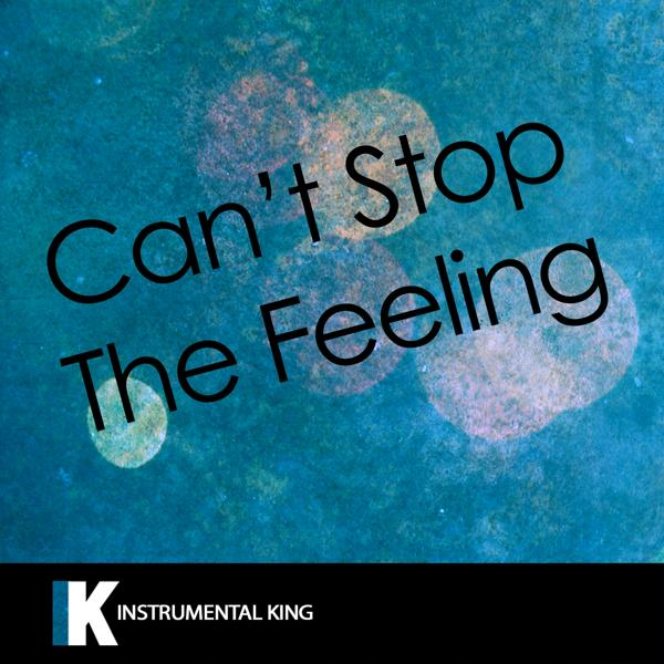 Альбом: Can't Stop the Feeling (In the Style of Justin Timberlake) [Karaoke Version] - Single
