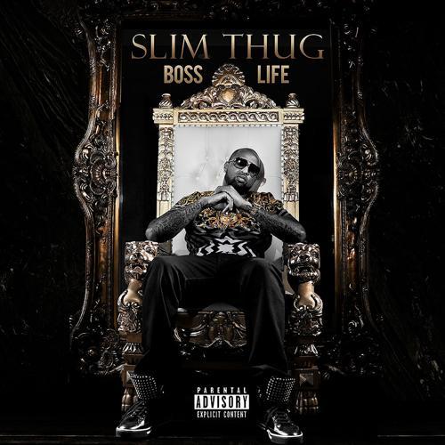 Slim Thug, Nipsey Hussle, Z-Ro - Go Long (feat. Z-Ro & Nipsey Hussle)  (2013)