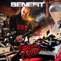 Benefit - (Bonus) Killa Kannibals (feat. Pumpkinhead & Famoso)