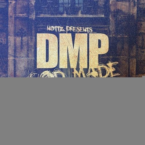 DMP, Pusha-T - How Many Tear's (feat. Pusha-T)  (2013)
