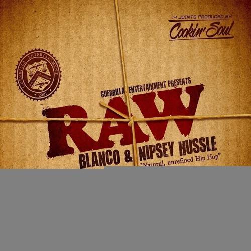 Nipsey Hussle, Mistah F.A.B., Blanco - AK-47 (feat. Mistah F.A.B.)  (2012)